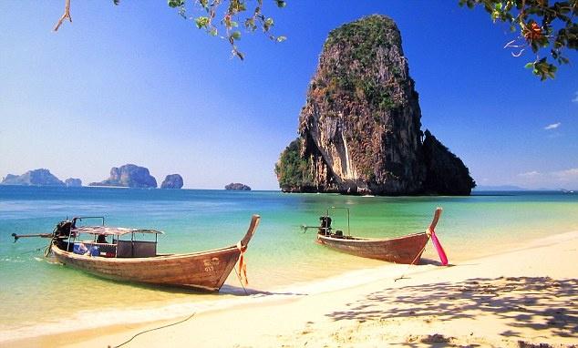 10 bai bien dep nhat Thai Lan hinh anh 3