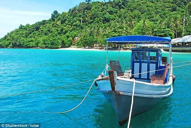 10 bai bien dep nhat Thai Lan hinh anh 7