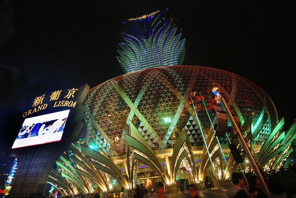 Nhung song bac trang le o Macau hinh anh 5