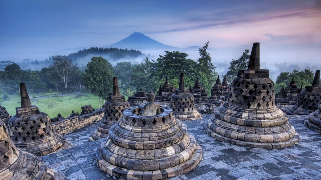Khong den Bali, Indonesia van con nhieu dia diem de du khach kham pha hinh anh 5