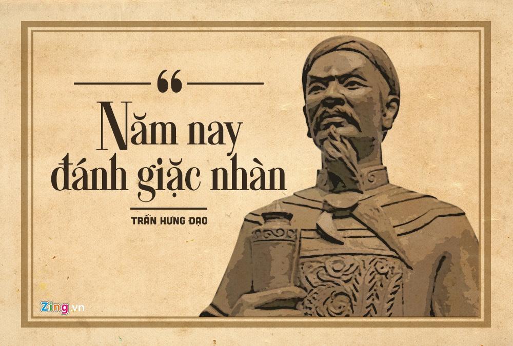 10 cau noi luu danh su sach cua Hung Dao Vuong Tran Quoc Tuan hinh anh 3