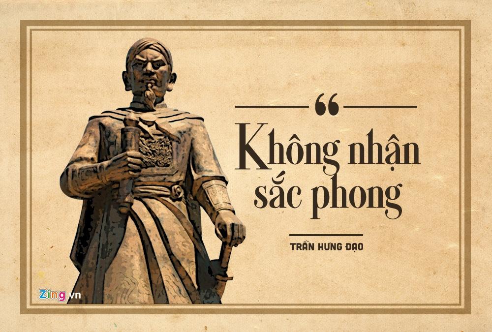 10 cau noi luu danh su sach cua Hung Dao Vuong Tran Quoc Tuan hinh anh 6