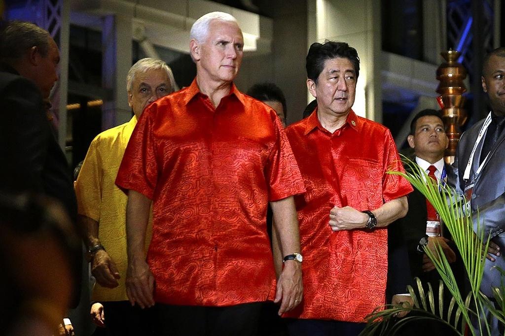 Sau cang thang APEC, cho doi 'them ap luc' giua ong Trump - Tap o G20 hinh anh 2