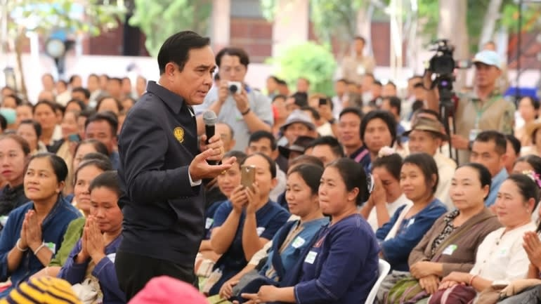 'Loi nguyen' dan tuy phu bong bau cu Thai Lan hinh anh 3