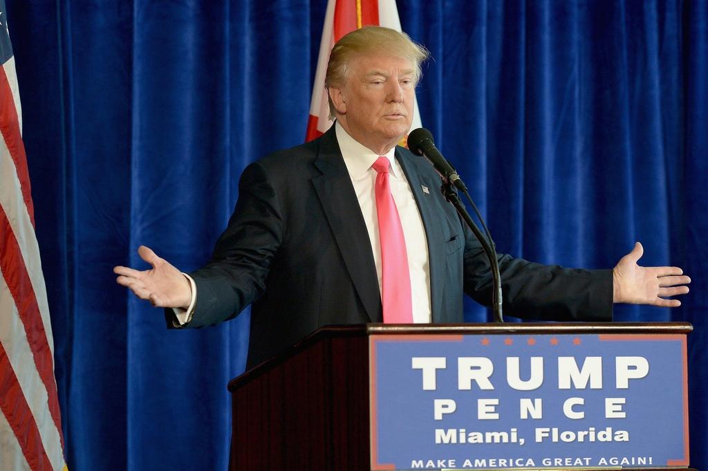 Bao cao Mueller: Ong Trump vua mo loi, tin tac Nga nham toi ba Clinton hinh anh 3