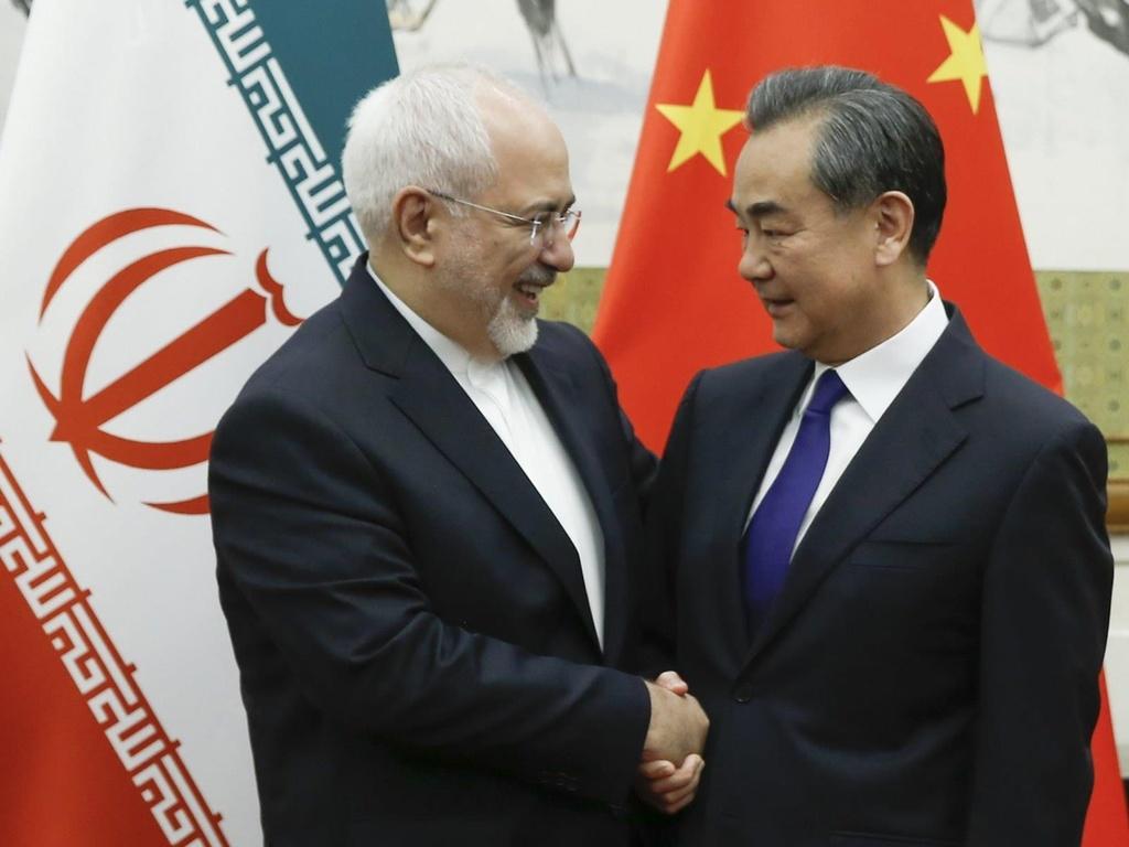 Lieu Trung Quoc co lon tieng benh vuc Iran tai G20? hinh anh 2