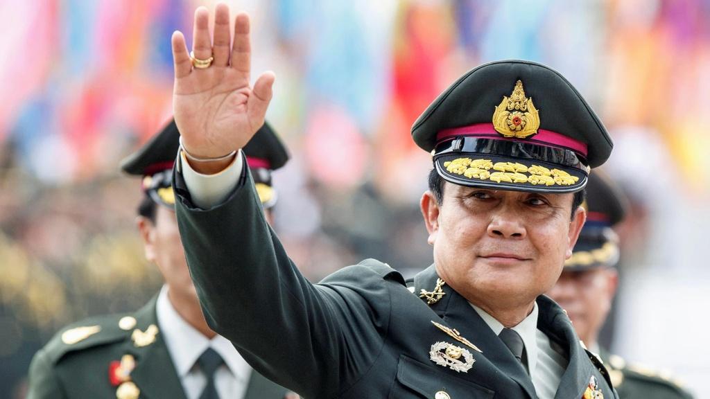 dao chinh Thai Lan anh 3