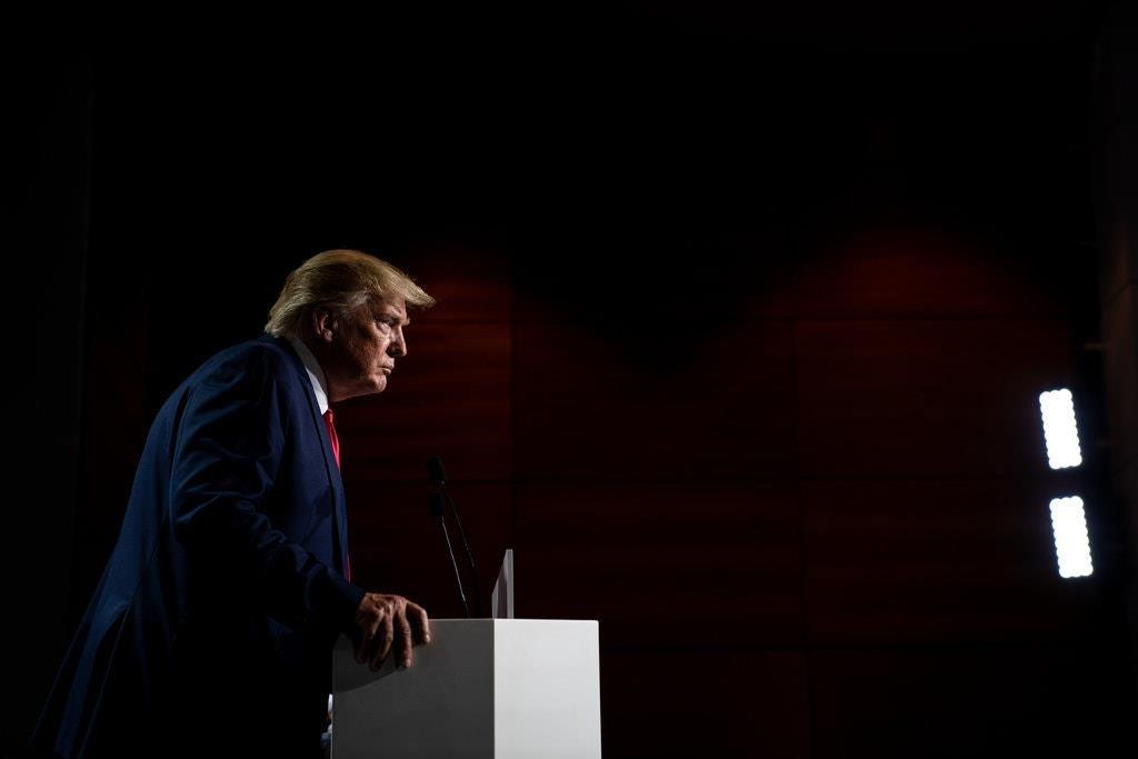 'Cach toi dam phan' - chien thuat cua TT Trump lam the gioi quay cuong