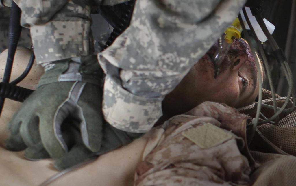 18 nam My sa lay o chien truong Afghanistan, hon 2.400 quan tu tran hinh anh 8