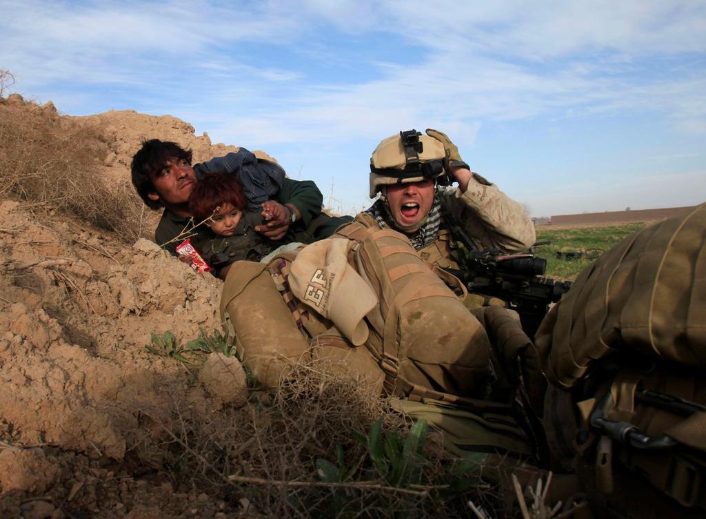 18 nam My sa lay o chien truong Afghanistan, hon 2.400 quan tu tran hinh anh 10