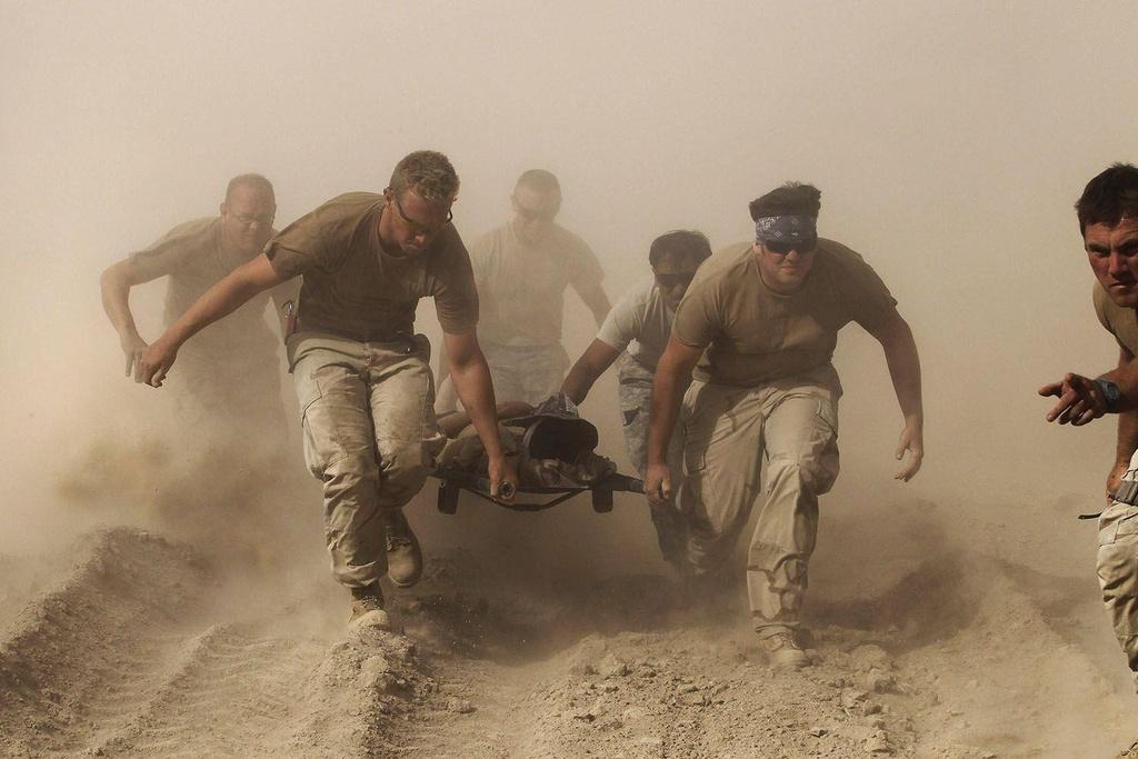 18 nam My sa lay o chien truong Afghanistan, hon 2.400 quan tu tran hinh anh 7