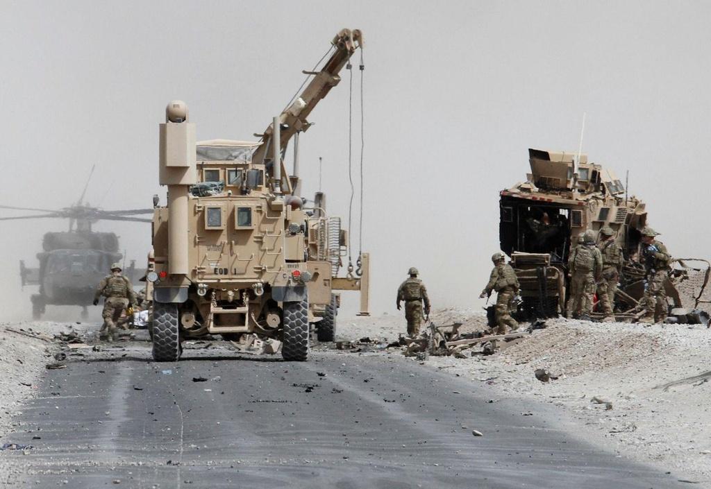 18 nam My sa lay o chien truong Afghanistan, hon 2.400 quan tu tran hinh anh 3