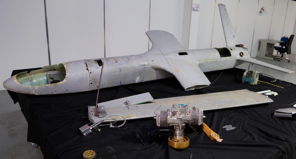 Chiến thuật tên lửa và drone của Iran làm rúng động Trung Đông