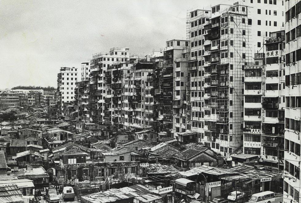 'thanh pho bong toi' o Hong Kong anh 1