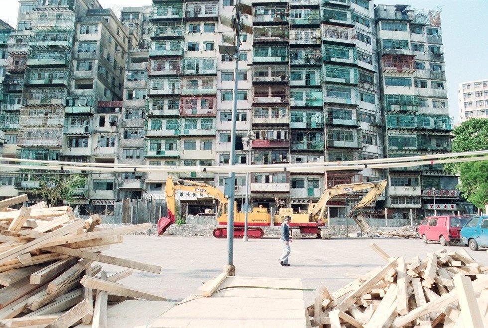'thanh pho bong toi' o Hong Kong anh 11