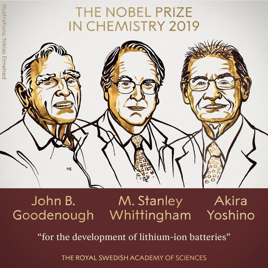 Nobel Hoa hoc 2019 anh 1