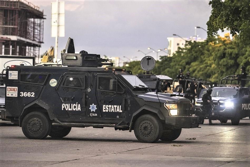 Mexico tha con trai El Chapo anh 3