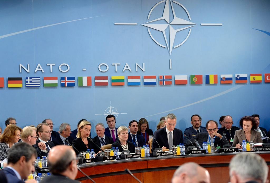 NATO don 'sinh nhat' tuoi 70 voi hang loat thach thuc doi mat hinh anh 1 NATO_2.jpg