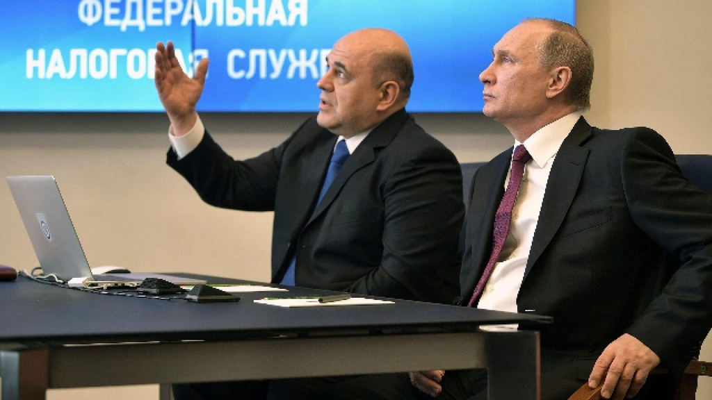 Cu soc thu tuong Nga tu chuc va ke hoach cua TT Putin sau nam 2024 hinh anh 2 Ke_nhiem_Medvedev.jpg