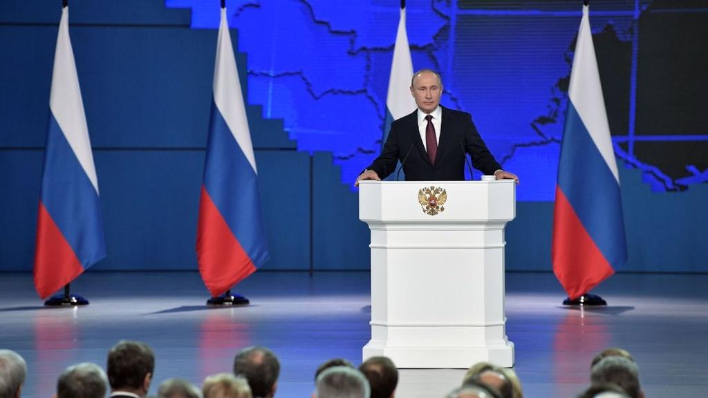 Cu soc thu tuong Nga tu chuc va ke hoach cua TT Putin sau nam 2024 hinh anh 3 Putin.jpg