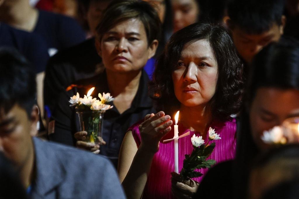 Nguoi than mon moi cho nhan thi the nan nhan vu xa sung o Thai Lan hinh anh 1 Thailan.jpg