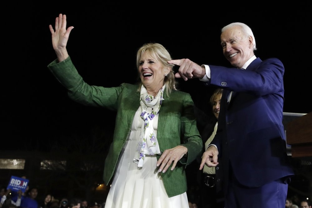 Joe Biden loi nguoc dong, 'Sieu Thu Ba' thay doi cuc dien bau cu so bo hinh anh 4 Joe_Biden_3.jpeg