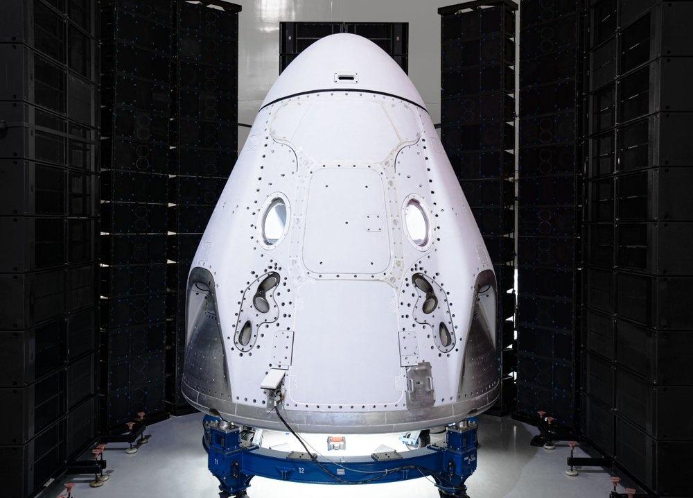 SpaceX tat tay cho chuyen bay lich su anh 4
