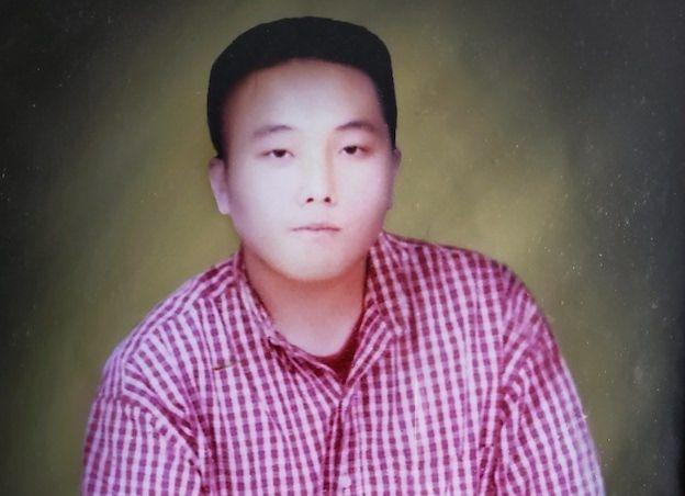 nguoi me Hmong co con bi canh sat ban chet o My anh 2