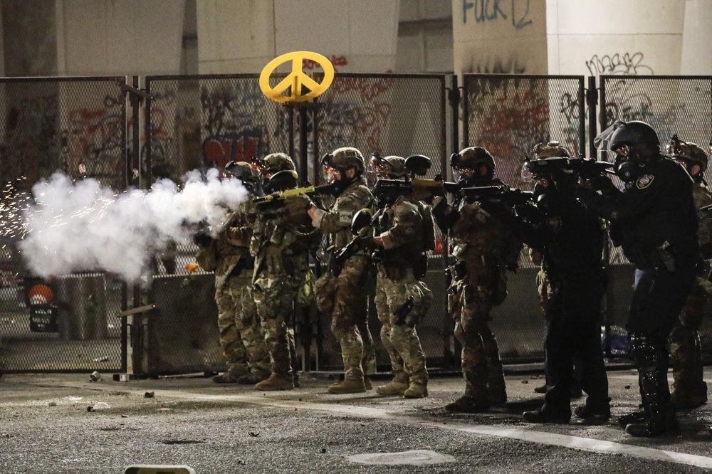 Cơ quan Bảo vệ Liên bang tuyên bố cuộc biểu tình là