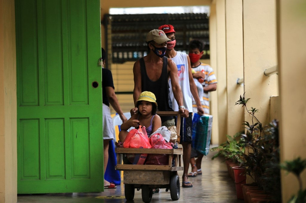 Philippines so tan gan 1 trieu nguoi anh 10
