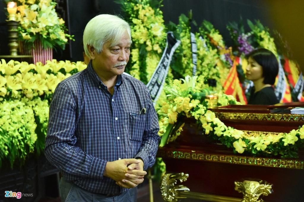 Lanh dao, nguoi than tien dua cu Hoang Thi Minh Ho hinh anh 7