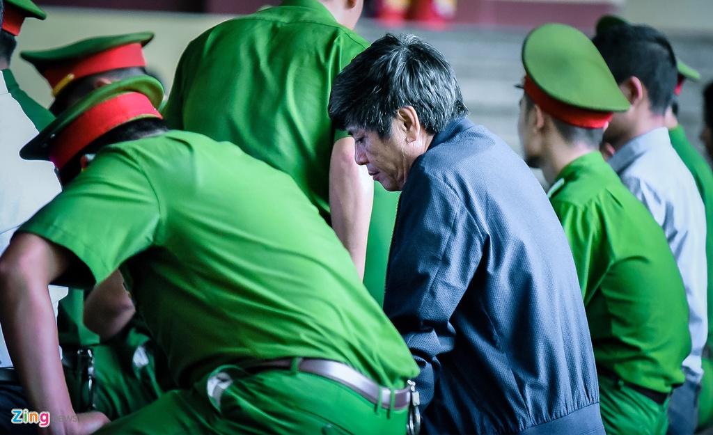 Huong loi tien ty tu to chuc danh bac cua Nguyen Van Duong hinh anh 1