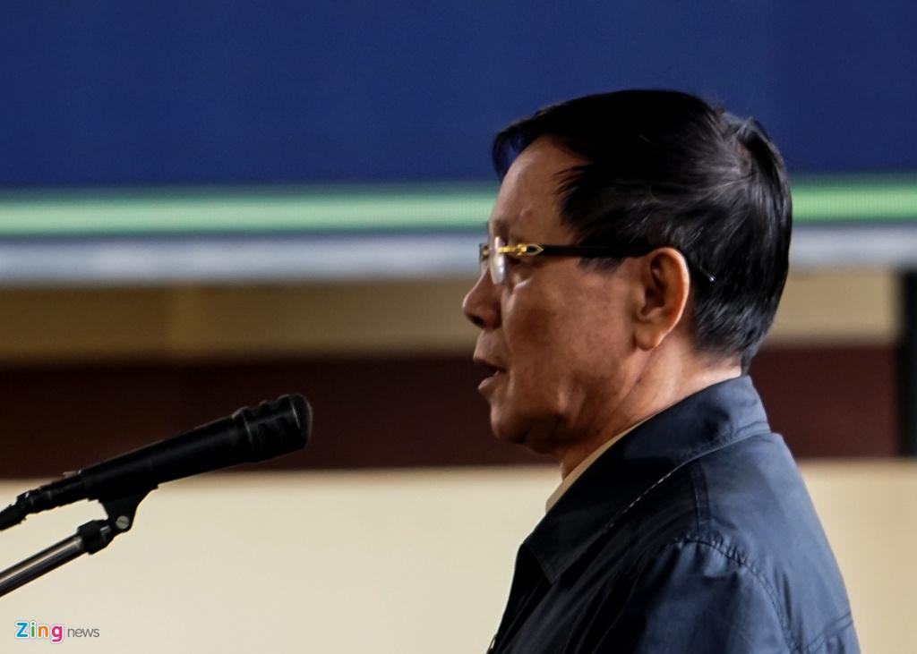 Ong Phan Van Vinh: 'Toi sai den dau chiu trach nhiem den do' hinh anh 1