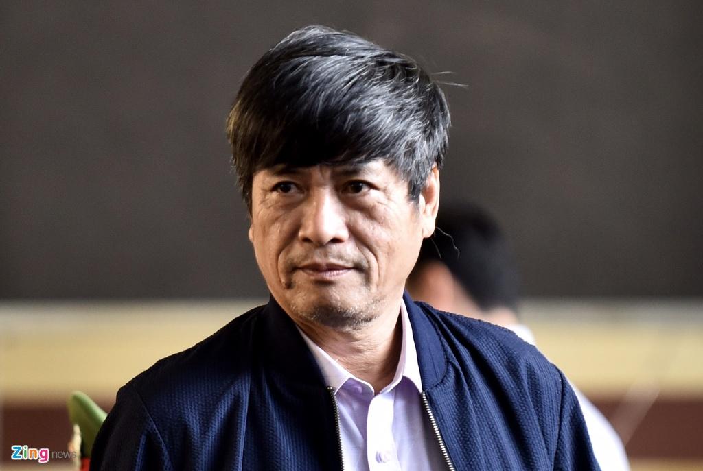 Vi sao Phan Van Vinh, Nguyen Thanh Hoa linh an cao hon muc de nghi? hinh anh 2