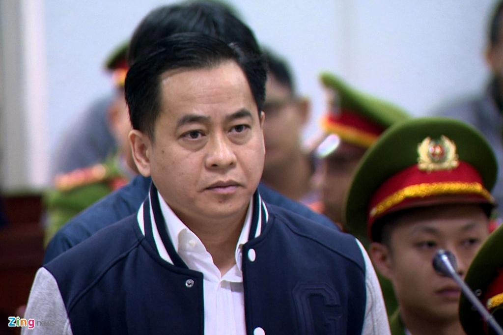 Hai cuu thu truong Bo Cong an bi de nghi 30-42 thang tu hinh anh 1