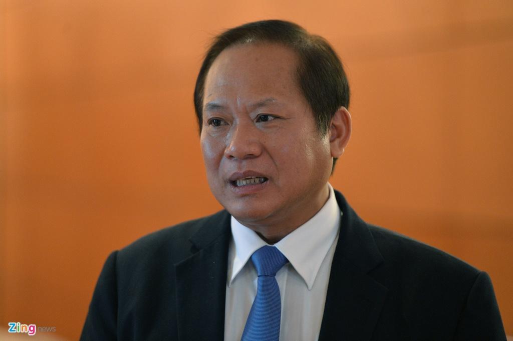 Nhan hoi lo 3 trieu USD, ong Nguyen Bac Son cat tien ngoai ban cong hinh anh 3