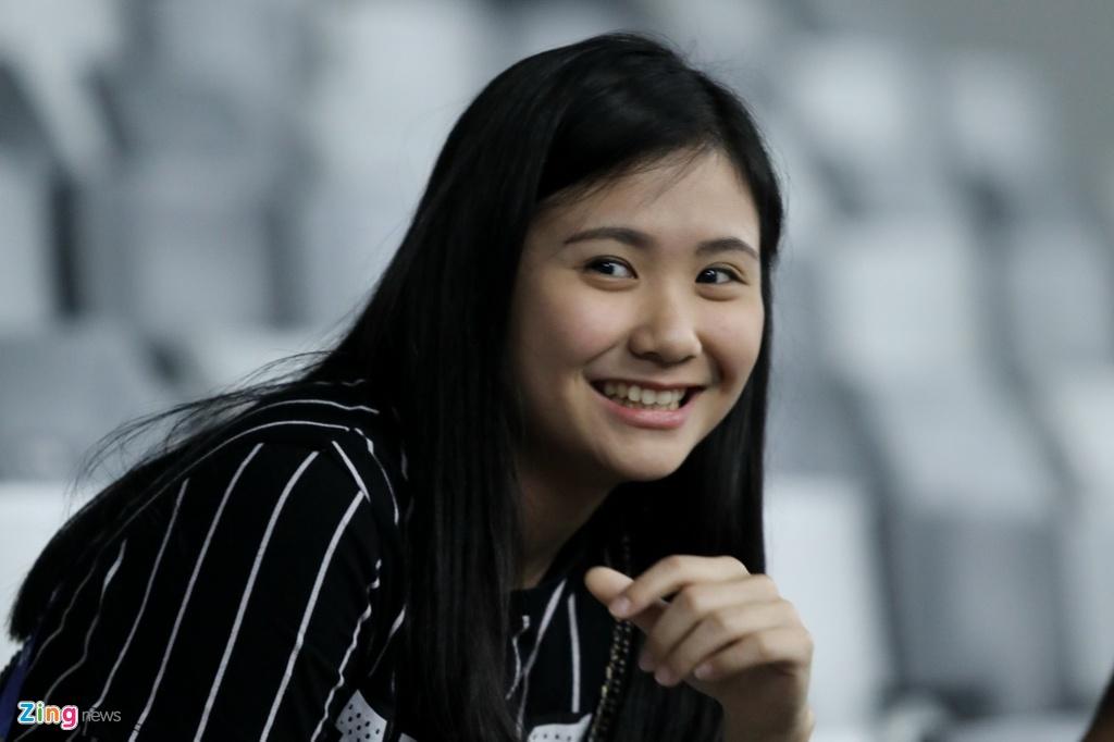 Fan nu Indonesia phat cuong vi Lin Dan, Chen Long o ASIAD hinh anh 11
