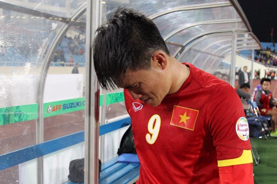 Cong Vinh va hanh trinh ky la o AFF Cup 2008 hinh anh 2