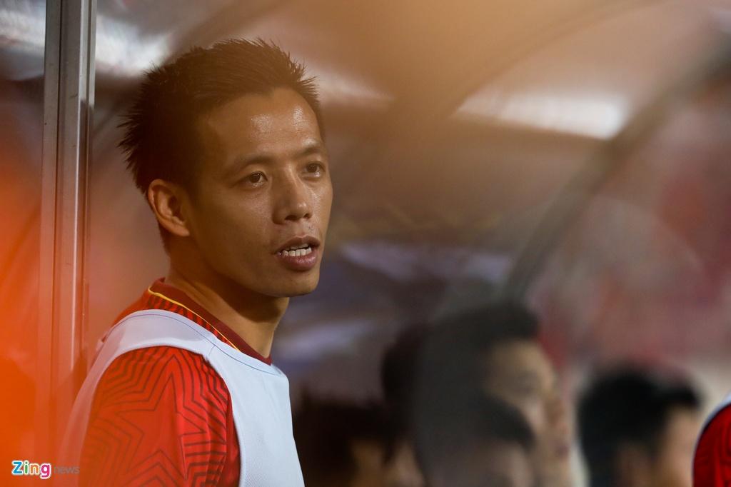Tuyen Viet Nam dang lot xac mot lan nua o AFF Cup 2018? hinh anh 2