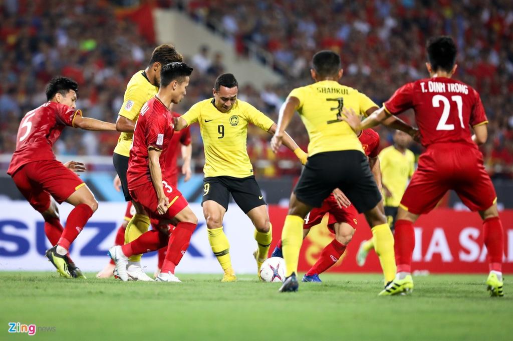 Tuyen Viet Nam dang lot xac mot lan nua o AFF Cup 2018? hinh anh 5