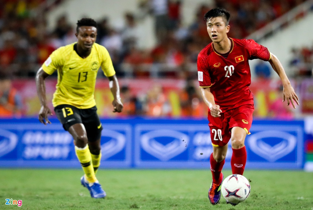 Tuyen Viet Nam dang lot xac mot lan nua o AFF Cup 2018? hinh anh 6