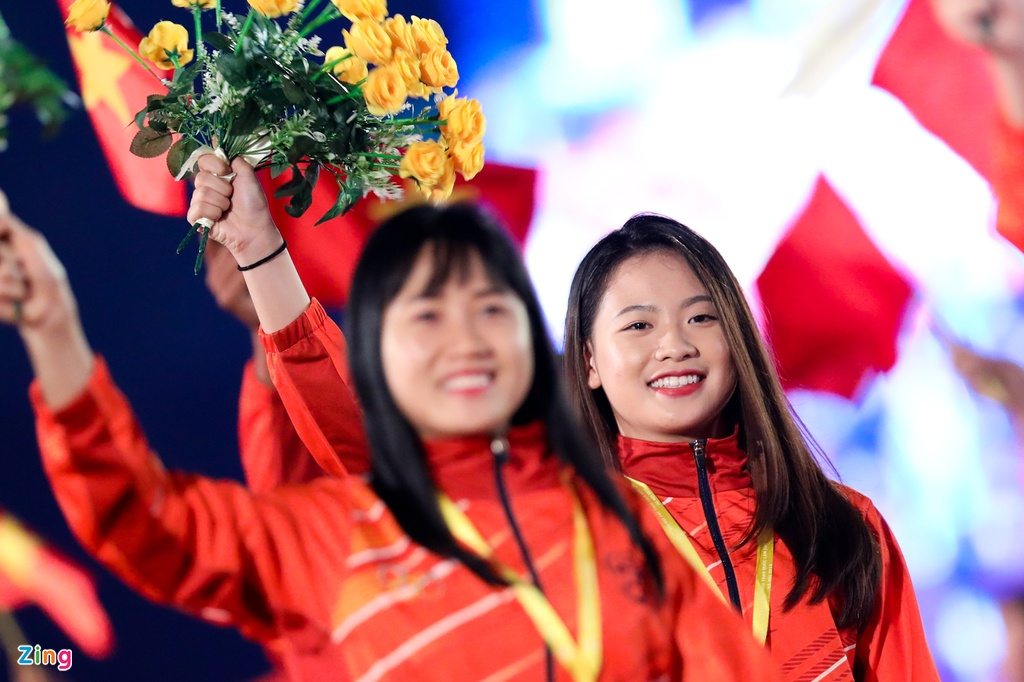 Dai hoi the thao toan quoc 2018,  ASIAD 18,  Hoang Xuan Vinh,  My Dinh anh 17