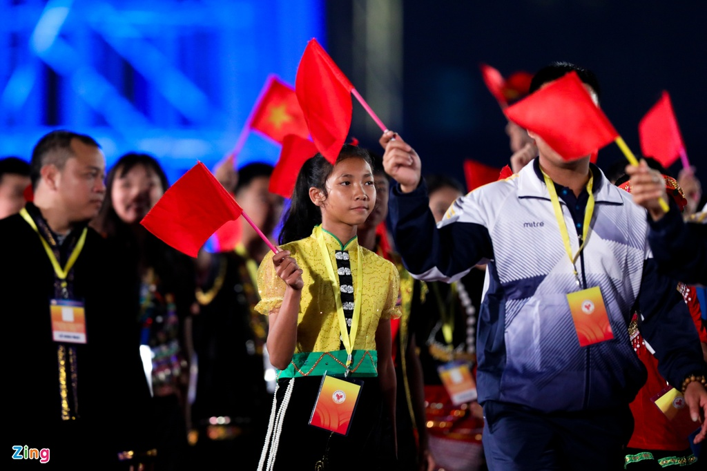Dai hoi the thao toan quoc 2018,  ASIAD 18,  Hoang Xuan Vinh,  My Dinh anh 5