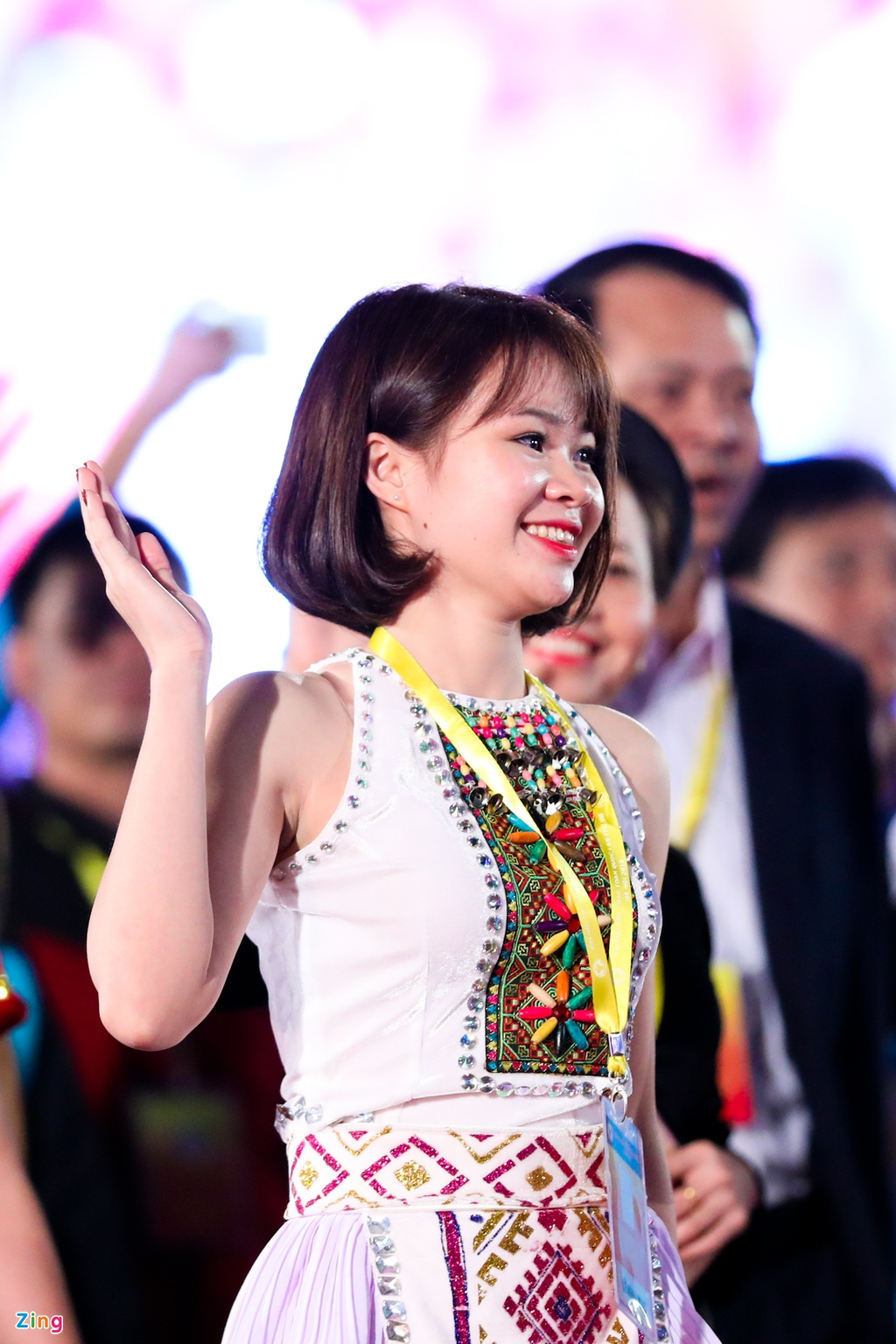 Dai hoi the thao toan quoc 2018,  ASIAD 18,  Hoang Xuan Vinh,  My Dinh anh 6