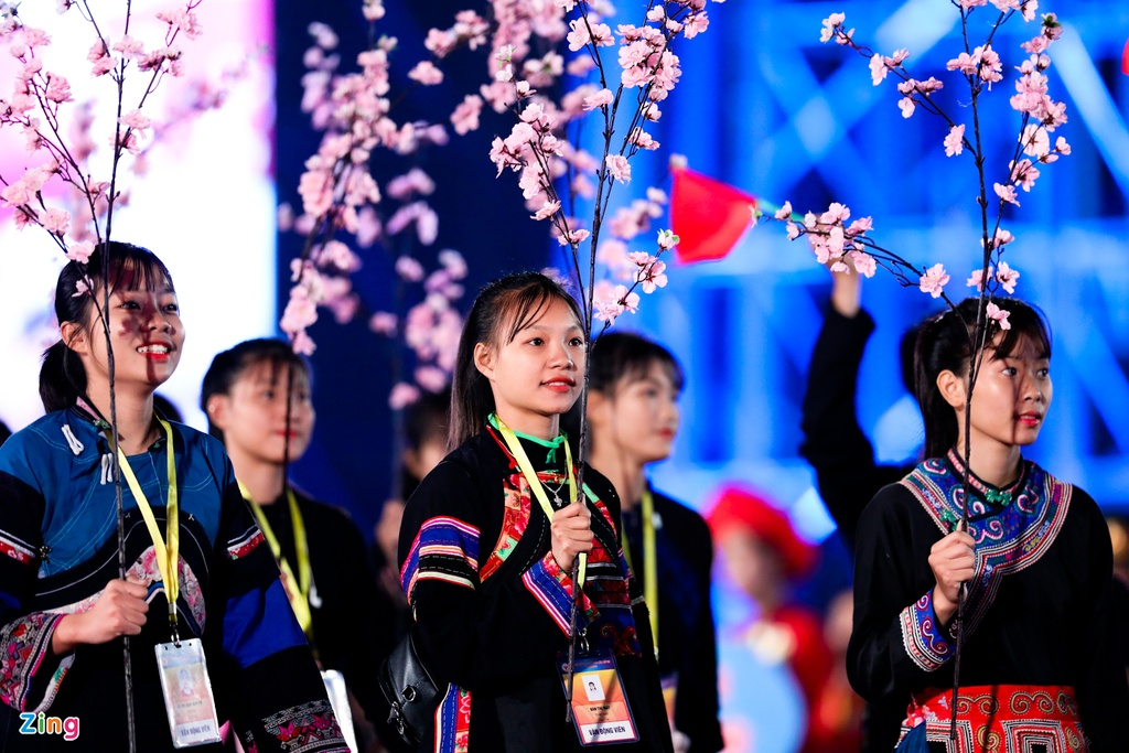 Dai hoi the thao toan quoc 2018,  ASIAD 18,  Hoang Xuan Vinh,  My Dinh anh 7
