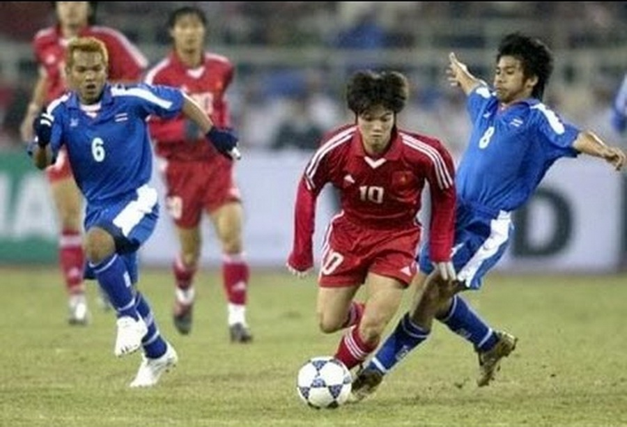 Philippines vs Viet Nam: Hay de Bacolod tro thanh ky uc chien thang hinh anh 2