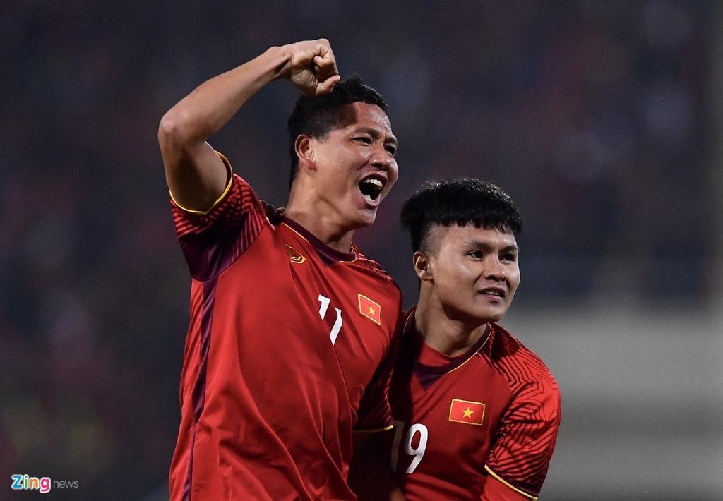 Thanh cong cua tuyen Viet nam o AFF Cup: Suc manh tu su doan ket hinh anh 2