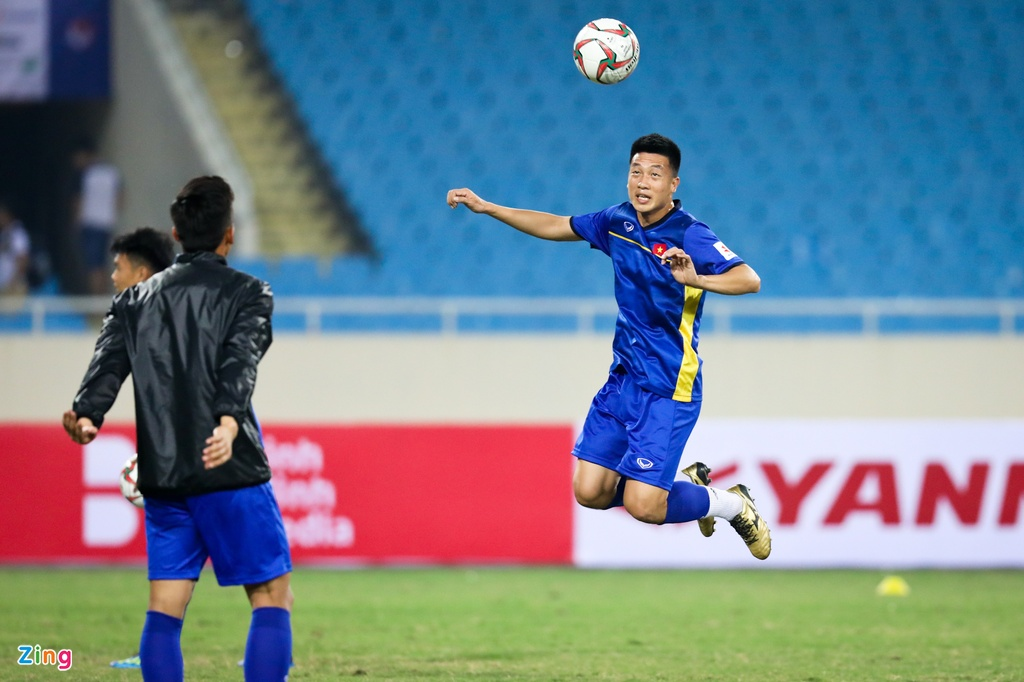 Duc Huy cho Xuan Truong hit khoi anh 11