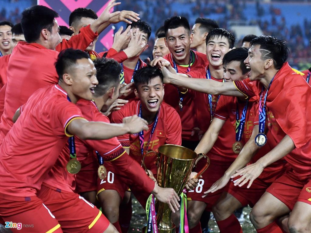 10 su kien,  nhan vat the thao Viet Nam 2018 anh 10
