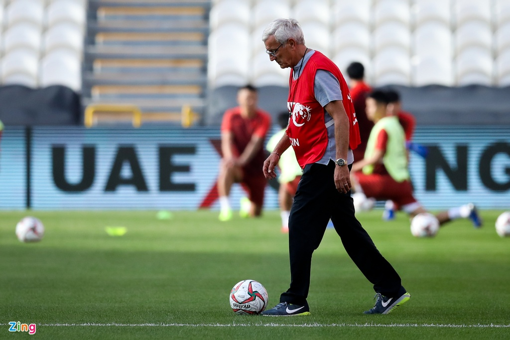 Marcello Lippi cong lung xep dung cu tap luyen anh 1